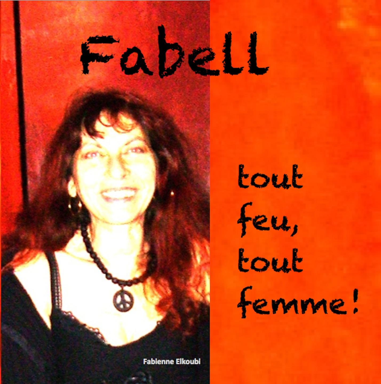 IL ETAIT UNE FOIS.  Fabell a découvert très tôt et d'une étrange manière sa passion pour la musique ...